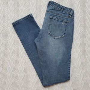 G by Guess Eva Skinny Women's Jeans